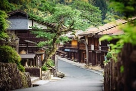 Image result for japan historic towns hd