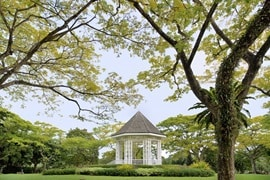 Singapore BotanicGardens GettyImages 574570891